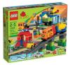 LEGO LEGO DUPLO: Deluxe vasútkészlet 10508 lego