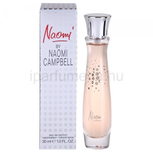 Naomi Campbell Naomi EDP 30 ml