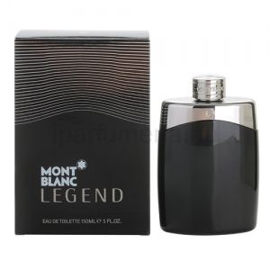 Mont Blanc Legend Lapidus EDT 150 ml