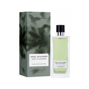 Angel Schlesser Esprit Gingembre EDT 100 ml