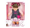 Loko baba - lány játékfigura