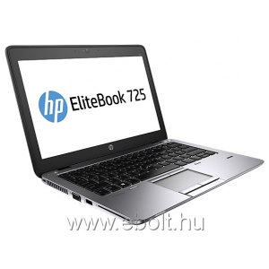 "HP EliteBook 725 G2 12.5"" notebook"