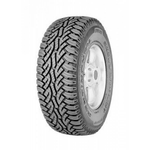 Continental CrossContact AT BSW 235/85 R16 120S nyári gumiabroncs