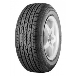 Continental 4X4 Contact BSW FR ML MO 255/55 R18 105H nyári gumiabroncs