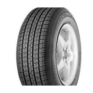 Continental 4X4 Contact XL BSW FR AO 265/50 R19 110H nyári gumiabroncs
