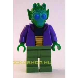 LEGO Onaconda Farr
