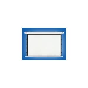 MWSCREEN MW RollFix Pro TabTension 230x134cm + beépítő keret