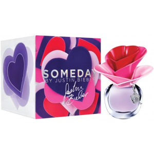Justin Bieber Someday EDT 100 ml