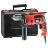 BLACK and Decker KR654CRESK-XK ütvefúró