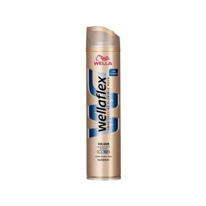 Wellaflex Volumen Erős hajlakk 250 ml