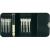 Toolcraft TOOLCRAFT 627426 Precíziós csavarhúzó készlet iPhone-okhoz, egyenes/kereszthornyú/TORX/Tri-Wing/Pentalobe
