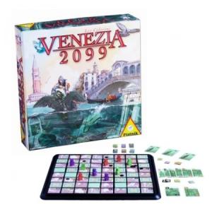 Piatnik Venezia 2099