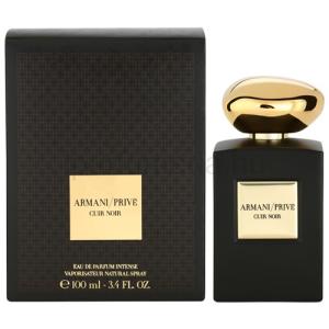 Giorgio Armani Prive Cuir Noir EDP 100 ml