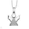 Silvertrends ezüst nyakék - ST919