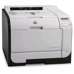 HP Color LaserJet Enterprise 400 M451nw