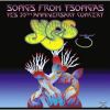 TRADER KFT - INDIEGO Songs From Tsongas – The 35th Anniversary Concert CD