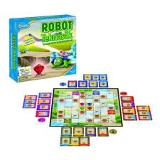ThinkFun Robot Teknősök - magyar kiadás társasjáték