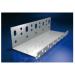 Cellotherm Aluminium lábazati indítóprofil 200m (2,5m/db) (Cellotherm CT-LI-200 aluminium lábazati indítóprofil)