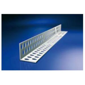 Cellotherm PVC műanyag hálós élvédő (2,5 m/db) (Cellotherm CT-EM-01 PVC műanyag hálós élvédő (2,5 m/db))