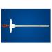 Cellotherm Tárcsás dűbel hőhidalt fém szeggel 10x140 mm (Cellotherm CT-TDMS-10-140 tárcsás dűbel fém szeggel)