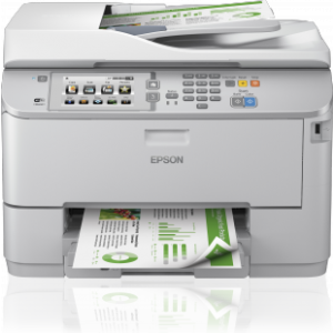 Epson WorkForce WF-5690DWF