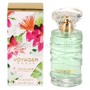 Oriflame Voyager Woman EDT 50 ml