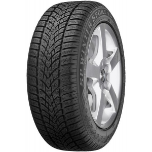 Dunlop SP Winter Sport 4D* XL MF 205/45 R17 88V téli gumiabroncs