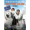 Fekete-fehér, igen, nem (DVD)