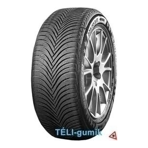 MICHELIN 225/55R17 Alpin 5 97/H Michelin téli személy gumiabroncs