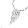 Silvertrends ezüst nyakék - ST824