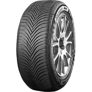 MICHELIN 215/55R17 V Alpin 5 XL - téli gumi