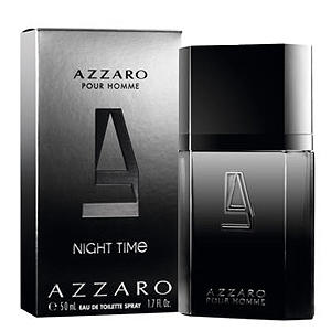Azzaro pour Homme Night Time EDT 30 ml