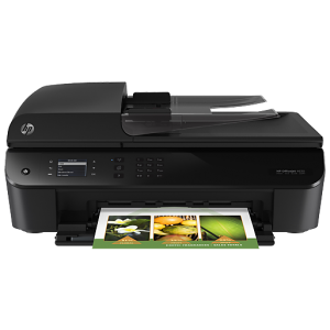 HP OfficeJet 4630