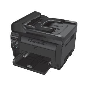 HP LaserJet Pro M177NW