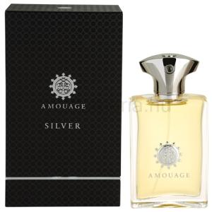 Amouage Silver EDP 100 ml