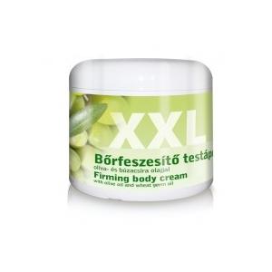 LSP xxl family bőrfeszesítő testápoló 500 ml