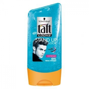 Taft Looks Stand Up Extreme hajzselé, 150 ml (4015000500814)