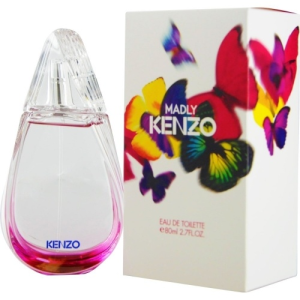 Kenzo Madly Kenzo EDT 80 ml