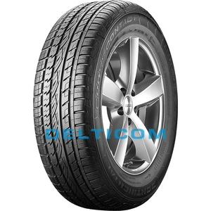 Continental ContiCrossContact UHP ( 295/35 R21 107Y XL N0 )