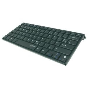 LogiLink Bluetooth I-Style Slim számítógép billentyűzet, LogiLink ID0052