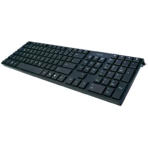 LogiLink I-Style Flat számítógép billentyűzet, LogiLink ID0040