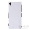 Nillkin Super Frosted hátlap tok Sony Xperia Z3, fehér