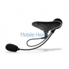 AVANTREE HM100 motoros Bluetooth headset motoros, fekete, multipont