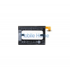 HTC One Mini M4 BO58100 1800mAh gyári akku, csomagolás nélkül