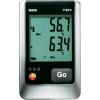 testo Hőmérséklet adatgyűjtő, mérés adatgyűjtő Testo 176 T4