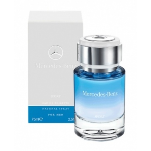 Mercedes-Benz Sport EDT 40 ml