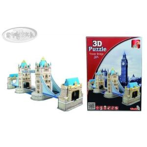 Simba 3D-Puzzle Tower Bridge - 106137415