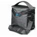 Cullmann XCU Action 300 vízhatlan fotóstáska, szürke/fekete