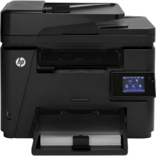 HP LaserJet Pro M225dw nyomtató