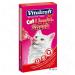 Vitakraft Cat folyékony snack marha & inulin - 24 x 15 g